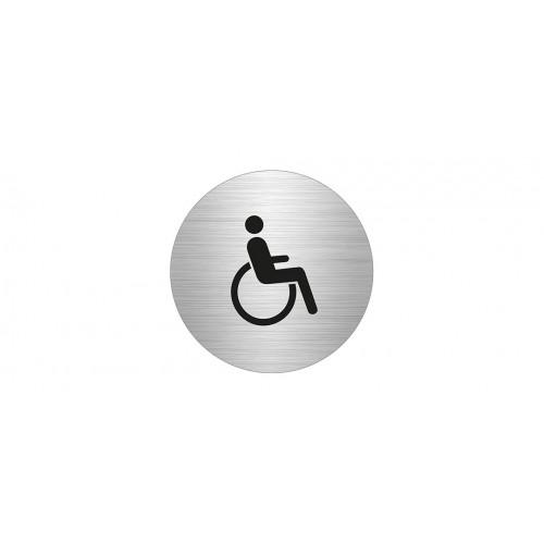 WC handikapp rund