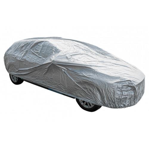 Bilöverdrag i nylon