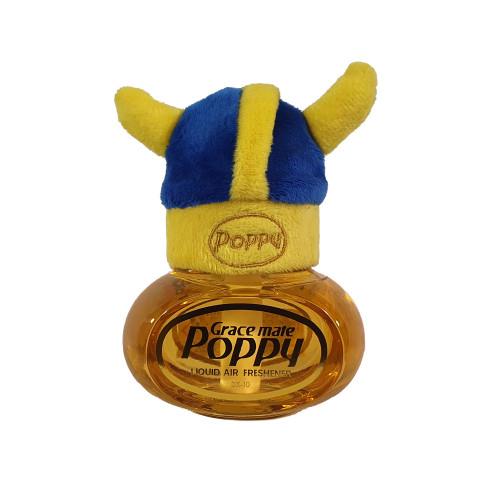 Poppy Vikinghjälm Sverige