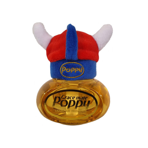 Poppy Vikinghjälm Norge