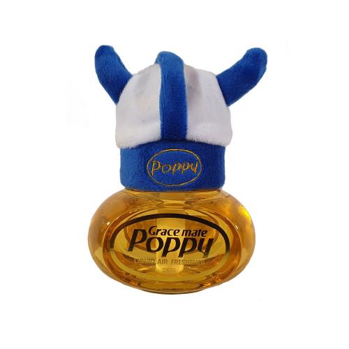 Poppy Vikinghjälm Finland