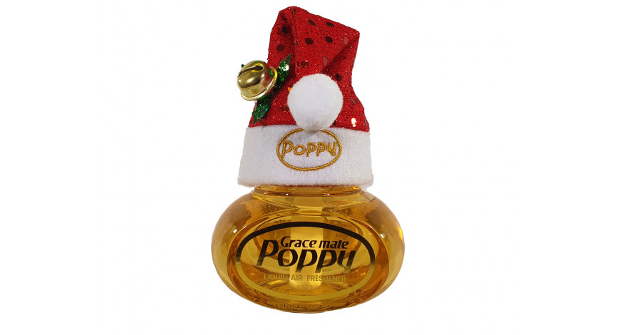 Poppy Tomteluva