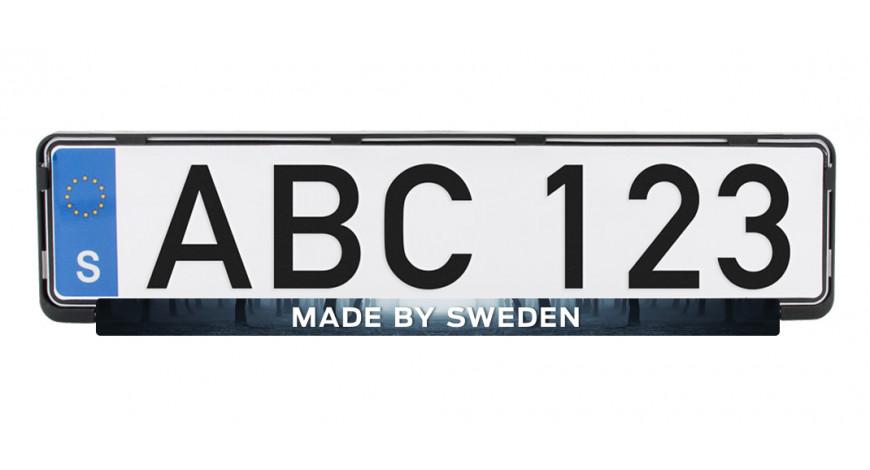 Reglist - Made by Sweden (skog)