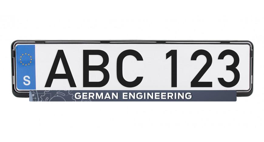 Reglist - German Engineering