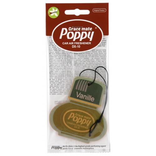 Doftfigur Poppy Vanille