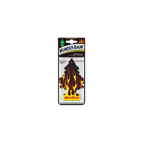 Doftgran Citrus Flames