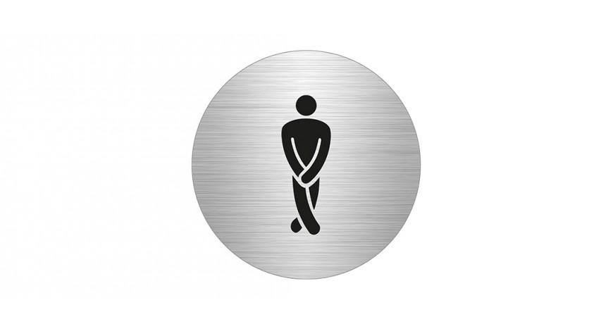 WC herr rund
